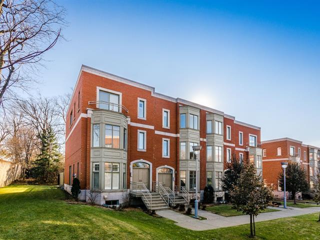 House for sale in Montréal (Côte-des-Neiges/Notre-Dame-de-Grâce), Montréal (Island), 4397, boulevard  Décarie, 10021055 - Centris.ca