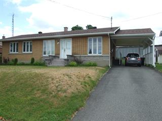 House for sale in Plessisville - Ville, Centre-du-Québec, 1472, Rue  Magnan, 13684040 - Centris.ca