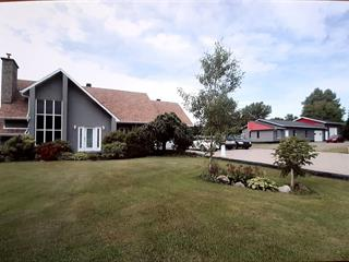 Maison à vendre à Saint-Simon (Bas-Saint-Laurent), Bas-Saint-Laurent, 69, Route  132, 15684978 - Centris.ca