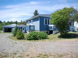 House for sale in Chandler, Gaspésie/Îles-de-la-Madeleine, 75, Route de l'Abbé-Arsenault, 12149050 - Centris.ca
