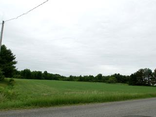 Land for sale in Saint-Bonaventure, Centre-du-Québec, 1514, 4e Rang, 22070829 - Centris.ca