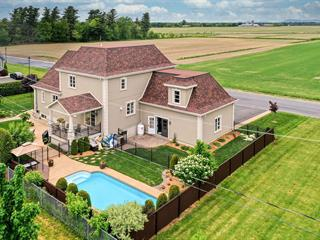 House for sale in Farnham, Montérégie, 240, Rue des Glaïeuls, 24295291 - Centris.ca