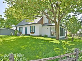 Maison à vendre à Lévis (Les Chutes-de-la-Chaudière-Est), Chaudière-Appalaches, 4089, Rue du Barrage, 21066923 - Centris.ca
