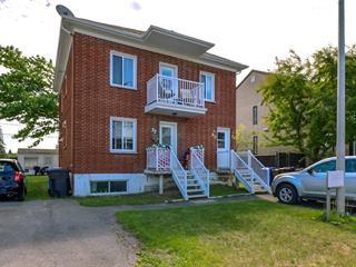 Triplex à vendre à Blainville, Laurentides, 20 - 24, Rue de l'Herboriste, 27537566 - Centris.ca