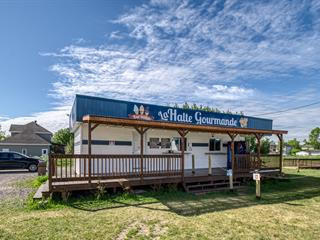 Commercial building for sale in Portneuf, Capitale-Nationale, 313, 2e Avenue, 9580025 - Centris.ca