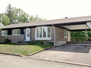 Maison à vendre à Lévis (Desjardins), Chaudière-Appalaches, 4595, Rue  Daigle, 11605615 - Centris.ca