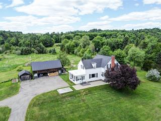 Hobby farm for sale in Brownsburg-Chatham, Laurentides, 1134, Route du Nord, 19568393 - Centris.ca