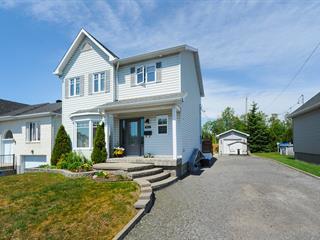 Maison à vendre à L'Ancienne-Lorette, Capitale-Nationale, 1025, Rue  Chapman, 28784306 - Centris.ca