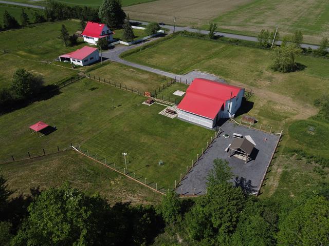 Hobby farm for sale in Rigaud, Montérégie, 775, Chemin  Saint-Thomas, 19330323 - Centris.ca