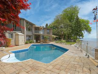 House for sale in Baie-d'Urfé, Montréal (Island), 20390, Chemin  Lakeshore, 24566031 - Centris.ca