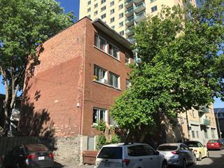 Immeuble à revenus à vendre à Montréal (Le Plateau-Mont-Royal), Montréal (Île), 3425, Avenue  Coloniale, 10472698 - Centris.ca