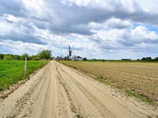Land for sale in Saint-Théodore-d'Acton, Montérégie, 2254Z, 8e Rang, 24868737 - Centris.ca