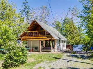 House for sale in Plaisance, Outaouais, 1892 - 1900, Chemin de la Grande-Presqu'île, 21427478 - Centris.ca