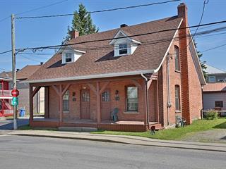 Duplex à vendre à Coaticook, Estrie, 253 - 255, Rue  Saint-Edmond, 11097255 - Centris.ca