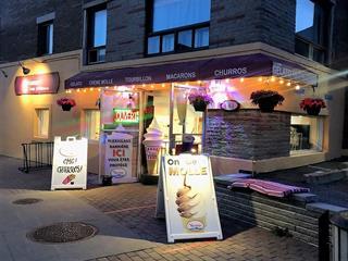 Business for sale in Sainte-Anne-de-Bellevue, Montréal (Island), 141, Rue  Sainte-Anne, 20824064 - Centris.ca