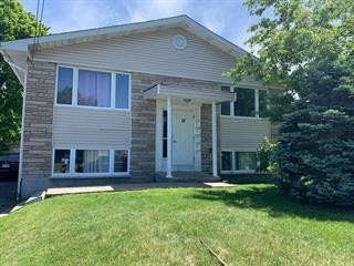 Quadruplex à vendre à Gatineau (Gatineau), Outaouais, 18, Rue  Desrosiers, 26879389 - Centris.ca