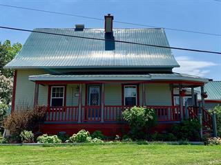 Maison à vendre à Lotbinière, Chaudière-Appalaches, 793, Rang  Saint-François, 26588601 - Centris.ca