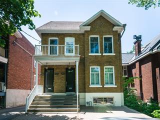 Triplex for sale in Montréal (Côte-des-Neiges/Notre-Dame-de-Grâce), Montréal (Island), 4610 - 4614, Avenue  Coolbrook, 21938317 - Centris.ca