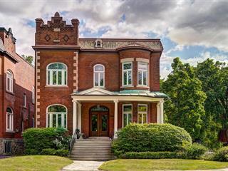 Maison à vendre à Montréal (Outremont), Montréal (Île), 401, Avenue  Stuart, 15158914 - Centris.ca