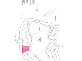 Terrain à vendre à Rawdon, Lanaudière, Chemin du Lac-Claude Nord, 17128503 - Centris.ca
