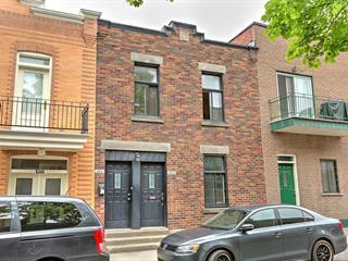 Duplex for sale in Montréal (Le Plateau-Mont-Royal), Montréal (Island), 4574 - 76, Rue  Resther, 28251515 - Centris.ca