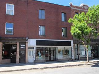 Triplex à vendre à Montréal (Mercier/Hochelaga-Maisonneuve), Montréal (Île), 4477 - 4481, Rue  Sainte-Catherine Est, 18290215 - Centris.ca