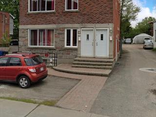 Duplex à vendre à Montréal (Montréal-Nord), Montréal (Île), 4448 - 4450, Rue de Charleroi, 10709854 - Centris.ca