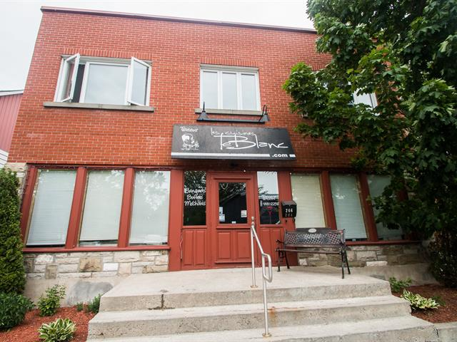Triplex à vendre à La Prairie, Montérégie, 264 - 268, Rue  Saint-Ignace, 19897683 - Centris.ca