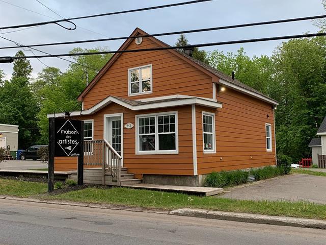 Bâtisse commerciale à vendre à Rosemère, Laurentides, 254, Chemin de la Grande-Côte, 16943479 - Centris.ca