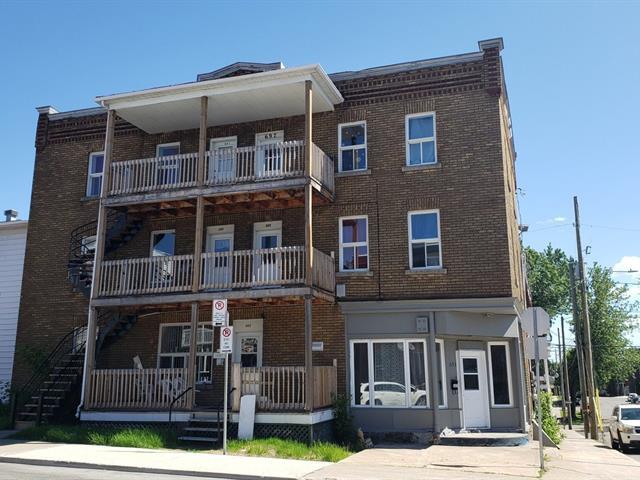 Immeuble à revenus à vendre à Shawinigan, Mauricie, 683 - 697, 3e rue de la Pointe, 23043348 - Centris.ca