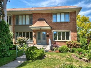 Duplex for sale in Mont-Royal, Montréal (Island), 151 - 153, Avenue  Kindersley, 15330979 - Centris.ca