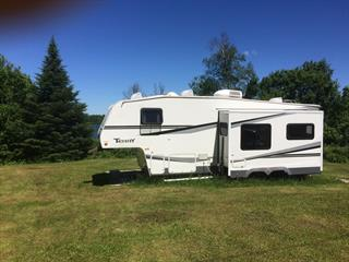 Terrain à vendre à Lac-Saint-Paul, Laurentides, 16, Chemin des Courbes, 28542600 - Centris.ca