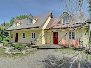 Hobby farm for sale in Ange-Gardien, Montérégie, 469, Rang  Saint-Georges, 25540136 - Centris.ca