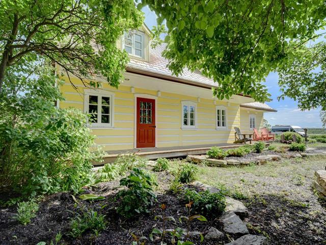 Hobby farm for sale in Ange-Gardien, Montérégie, 469, Rang  Saint-Georges, 25540136 - Centris.ca
