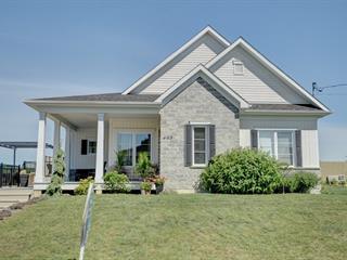 Maison à vendre à Saint-Dominique, Montérégie, 405, Rue du Coteau, 17080838 - Centris.ca