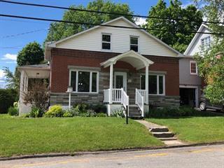 Maison à vendre à Windsor, Estrie, 169, Rue  Saint-Christophe, 19435276 - Centris.ca