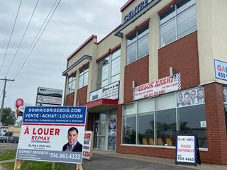 Local commercial à louer à Laval (Chomedey), Laval, 2064, boulevard  Curé-Labelle, local 4, 28543472 - Centris.ca