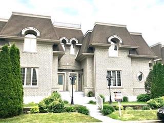 Condo à vendre à Laval (Sainte-Dorothée), Laval, 253, Rue  Marineau, 13518545 - Centris.ca