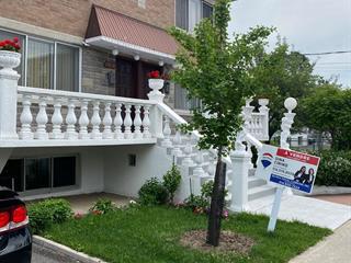 Duplex à vendre à Montréal (Montréal-Nord), Montréal (Île), 10135 - 10137, Avenue des Laurentides, 20814703 - Centris.ca