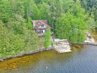 House for sale in Duhamel, Outaouais, 2126, Chemin du Lac-Gagnon Est, 24672905 - Centris.ca