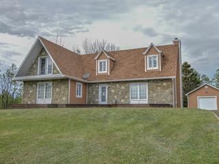 Maison à vendre à Sainte-Anne-des-Monts, Gaspésie/Îles-de-la-Madeleine, 45, Rue du Ruisseau, 20268848 - Centris.ca