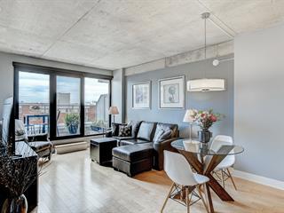 Condo for sale in Montréal (Le Sud-Ouest), Montréal (Island), 297, Rue du Shannon, apt. 705, 12695335 - Centris.ca