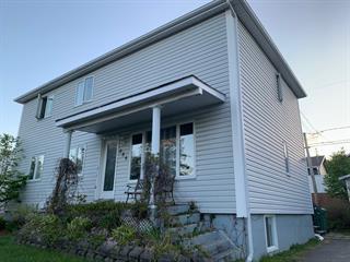 Maison à vendre à Saguenay (Chicoutimi), Saguenay/Lac-Saint-Jean, 886 - 888, Rue  Marguerite-Bourgeoys, 10357060 - Centris.ca