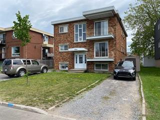 Triplex for sale in Québec (Charlesbourg), Capitale-Nationale, 484, 47e Rue Ouest, 26470618 - Centris.ca