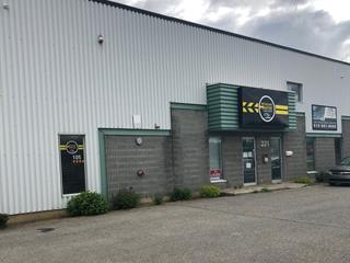 Industrial unit for rent in Saint-Eustache, Laurentides, 221, boulevard  Albert-Mondou, suite COURS 2, 10033568 - Centris.ca
