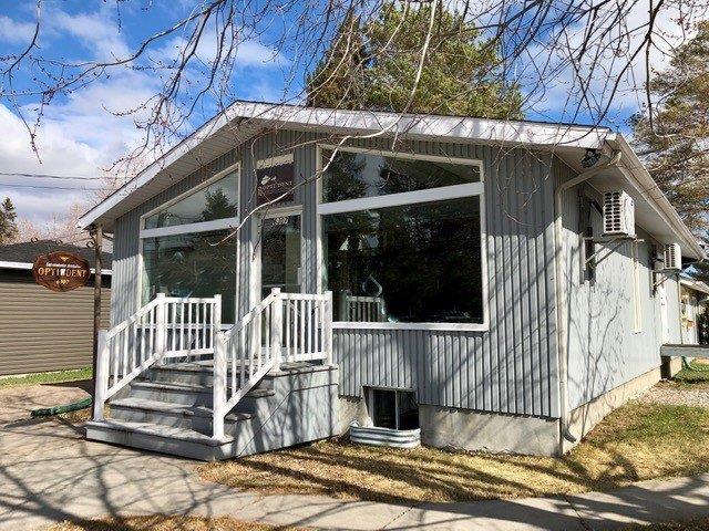 Bâtisse commerciale à vendre à Saguenay (Laterrière), Saguenay/Lac-Saint-Jean, 6307, Rue  Notre-Dame, 25349984 - Centris.ca