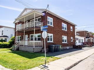 Triplex for sale in Drummondville, Centre-du-Québec, 971, boulevard  Mercure, 15298214 - Centris.ca