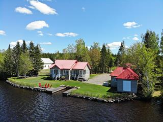 Cottage for sale in Saint-Cyrille-de-Lessard, Chaudière-Appalaches, 465, Chemin du Lac-des-Plaines, 22307487 - Centris.ca
