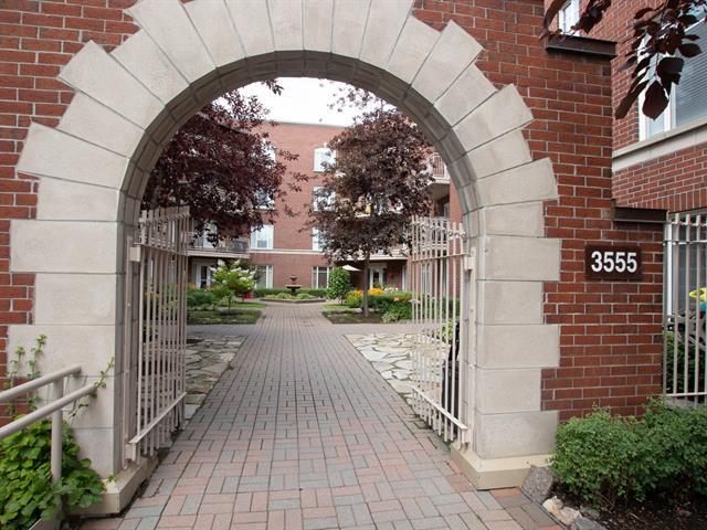 Condo / Apartment for rent in Montréal (Le Sud-Ouest), Montréal (Island), 3555, Rue  Des Lacquiers, apt. 201, 25466929 - Centris.ca