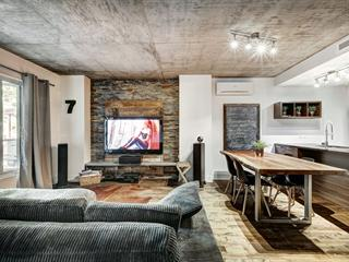 Condo / Apartment for rent in Montréal (Le Sud-Ouest), Montréal (Island), 225, Rue de la Montagne, apt. 221, 14157230 - Centris.ca